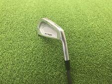 NICE Daiwa Golf HI-TRAC TOUR MF-110 Single 3 IRON Right RH Graphite STIFF Used