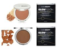 Fusion Beauty Glowfusion Micro-Tech Intuitive Active Bronzer Luminous/Sunkissed