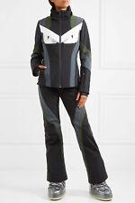 Fendi Monster Eye Ski Jacket and Ski Pants size 40