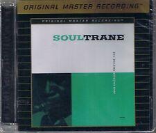 Coltrane, John Soultrane MFSL Hybrid SACD DSD NEU OVP Sealed UDSACD 2020