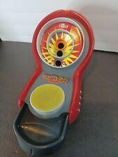 Tiger Games Bulls-Eye Ball Electronic Target Game Hasbro 2003 No Metal Balls