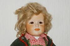 Simon Halbig Gretchen 114 Porzellankopfpuppe Puppe Doll Porzellanpuppe Puppen