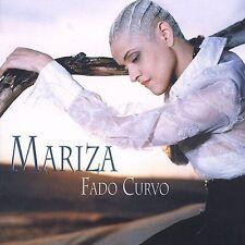Fado Curvo by Mariza (CD)