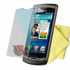 5 Films Pour Samsung S8530 WAVE II 2 Protecteur D'écran