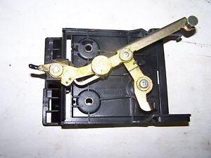 Audi 100 C4 A6 C4 Locking Tailgate 4A9827653 US Model