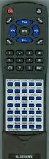 Replacement Remote for MARANTZ 307010079001M, RC009CR, MCR603