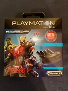 Playmation Marvel Avengers Repulsor Battery Recharge Pack