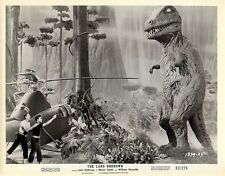 THE LAND UNKNOWN 1957 (DVD) DINOSAURS SCI-FI