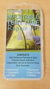 STORMSURE Inflatable Tent Tube Repair Kit   -  RKBOXTENT