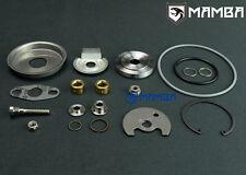 Turbo Repair Rebuild Kit Mitsubishi TD05H TD06 16G 18G 20G Steel thrust bearing