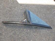 BMW Z3 Roadster Seitenscheibe Scheibe Rechts Beifahrerseite Dreiecksfenster