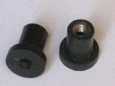 D-Lock Gummidämpfer  M4    4 Stück