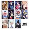 30pcs/set For BTS Bangtan Boys Photo Card Poster Lomo Cards Fans Gift SUGA JIN