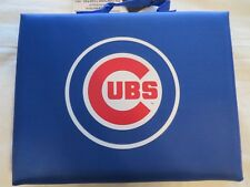 Chicago Cubs Stadium Bleacher Seat Cushion NEW! #9190