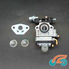 Carburetor Fit POPE 101PLT25 101PLT25D Trimmers Walbro Style Carburettor