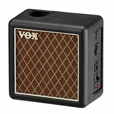 VOX tabletop mini-stack amp amPlug2 Cabinet AP2-CAB Japan new.