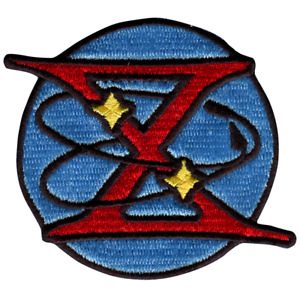 NASA Gemini 10 (X) - John Young and Michael Collins Embroidered Mission Patch
