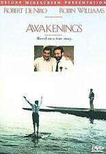 Awakenings (DVD, 1997, Closed Caption Subtitled French and Spanish)