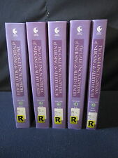 The Gale Encyclopedia of Nursing and Allied Health Set (2002, Hardcover)