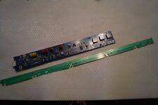 """INVERTER BOARD SSL400_0D5A REV:1.0 FOR 40"""" TOSHIBA 40L1333B TV,SCREEN:LTA400HM23"""