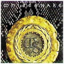 Whitesnake - Greatest Hits (NEW CD)