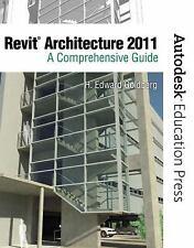 Revit Architecture 2011: A Comprehensive Guide