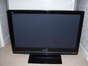 """Panasonic 37"""" Plasma Television TH-37PX80B"""