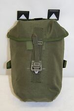 Genuine British Army Issue Olive Green Utility Pouch IRR NEW UNUSED