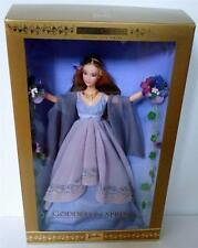 2000 Goddess of Spring Barbie Doll~Classical Goddess Collection~NRFB~NIB