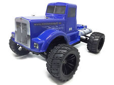 CAMION TRUCK ROAD WARRIOR BRUSHLESS 2.4GHZ BATTERIA LIPO 1:10 RTR E10BPL HIMOTO