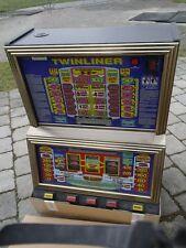 Einmalig: Unbenutzter Playmont TWIN LINER DM Geldspielautomat, originalverpackt!