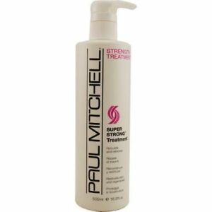 Paul Mitchell Strength Super Strong Daily Conditioner 16.9oz REBUILDS & PROTECTS