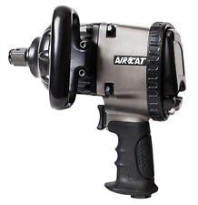 "Aircat 1880-P-A 1"" ""Heavy Duty"" Pistol Grip Aluminum Impact Wrench"