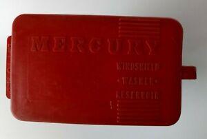 1960 MERCURY WINDSHIELD WASHER RESERVOIR > NICE GOOD ORIGINAL C0MB-17A616-A