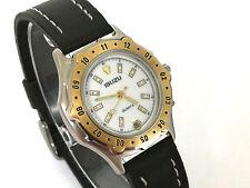 Reloj hombre ISUZU QUARTZ Original Vintage calibre Miyota 6M12