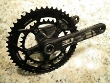 ROTOR 3D30 Road Bicycle Crankset 52 36 NoQ 172.5 110 BCD 10 11-Speed 52/36 BB30