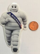 Genuine Michelin Window Decal New Old Stock