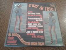 33 tours claude colombier et son orchestre les meilleures chansons de michel fug
