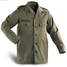 Nuevo Para Hombre militar, combate del ejército chaqueta Bdu Abrigo Vintage excedente Grandes