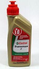 Castrol Transmax Z / 1 Liter Empfehlung Nissan Matic Fluid D, MAN, MB, Voith, VW