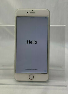 Apple iPhone 6 Plus - 128GB - Space Gray (Sprint and T mobile) A1525 used