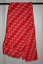 LuLaRoe - Leggings - Valentine Red w/ Pink Cherubs - One Size - NEW with tags