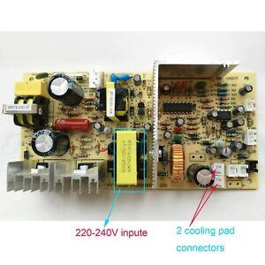 220-240V wine cooler control board FX-102S PCB161006K1 220 wine cooler mainboard
