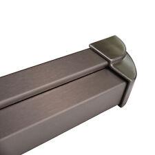ECO-Schulte Paniktürverschluss Touch Bar EPN 2000 II Edelstahl 306707024600090
