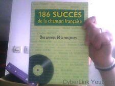 186 Succes de la chanson francaise -Des annees 50 a nos jours (1999)