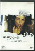 DVD 101 REYKJAVIK BALTASAR KORMAKUR CINEMA INDEPENDANT