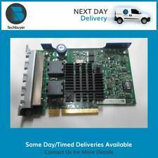 HP Ethernet 1gb 4-Port 366flr Adapter - 665240-b21