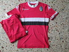 m13 tg XS maglia SIENA FC football club calcio jersey shirt x small size