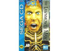 ## SEGA Mega-CD - The Lawnmower Man (US) - TOP ##