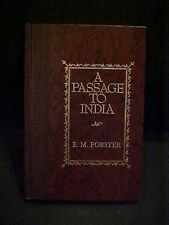 READER'S DIGEST WORLD'S BEST READING, A PASSAGE TO INDIA by Forster #77796